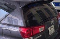 Xe Toyota Innova đời 2019, màu đen giá 720 triệu tại Ninh Thuận