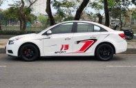 Cần bán Chevrolet Cruze đời 2011 số sàn giá 260 triệu tại Đà Nẵng
