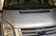 Bán Ford Transit năm 2015, màu bạc chính chủ giá 435 triệu tại Hải Phòng