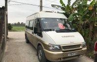 Bán xe Ford Transit sản xuất năm 2005, giá 99tr giá 99 triệu tại Thái Bình