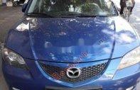 Cần bán gấp Mazda 3 1.6 AT sản xuất 2005, màu xanh lam giá 230 triệu tại Bình Định