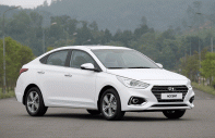 Ưu đãi giảm tiền mặt trực tiếp khi mua chiếc Hyundai Accent 1.4 AT đặc biệt, sản xuất 2020 giá 425 triệu tại Thanh Hóa