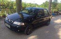 Cần bán xe Fiat Albea sản xuất năm 2004, màu đen xe gia đình giá 80 triệu tại Ninh Bình