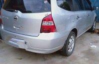 Bán Nissan Grand livina năm 2012, màu bạc, xe nhập, 255 triệu giá 255 triệu tại Gia Lai