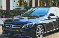 Cần bán xe Mercedes C200 năm sản xuất 2018, màu đen giá 1 tỷ 290 tr tại Tp.HCM