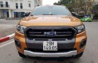 Bán xe Ford Ranger sản xuất năm 2018, nhập khẩu giá 795 triệu tại Hà Nội
