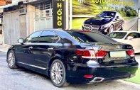 Cần bán gấp Lexus LS sản xuất năm 2007, nhập khẩu giá 1 tỷ 150 tr tại Tp.HCM