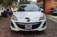 Cần bán xe Mazda 3 sản xuất 2010, màu trắng, nhập khẩu giá 335 triệu tại Hà Nội