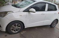 Cần bán xe Hyundai Grand i10 sản xuất năm 2016, nhập khẩu, 265tr giá 265 triệu tại Nam Định