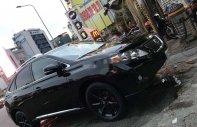 Xe Lexus RX350 AT đời 2010, màu đen, nhập khẩu nguyên chiếc chính chủ giá 1 tỷ 100 tr tại Tp.HCM