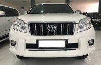 Cần bán lại xe Toyota Prado đời 2011, màu trắng, nhập khẩu giá 990 triệu tại Hà Nội