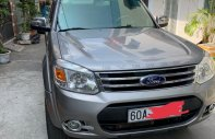 Bán xe cũ giá rẻ với chiếc Ford Everest 2015, màu bạc, nhập khẩu giá 625 triệu tại Đồng Nai