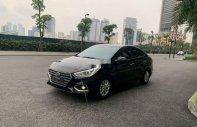 Bán Hyundai Accent đời 2019, màu đen số sàn, giá chỉ 480 triệu giá 480 triệu tại Hà Nội