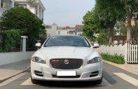 Cần bán nhanh Jaguar XJL đời 2015, màu trắng, xe đã qua sử dụng giá 2 tỷ 650 tr tại Hà Nội