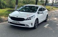 Bán xe Kia Cerato 1.5MT năm sản xuất 2018, màu trắng còn mới, giá 465tr giá 465 triệu tại Đà Nẵng
