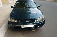 Bán Toyota Camry đời 2000, màu xanh, xe nhập khẩu nguyên chiếc giá 215 triệu tại Tây Ninh