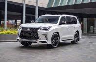 Bán ô tô hạng sang: Lexus LX 570 sản xuất 2020, màu trắng, xe nhập  giá 9 tỷ 150 tr tại Hà Nội