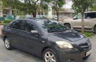 Cần bán Toyota Yaris đời 2008, màu xám, nhập khẩu nguyên chiếc giá 330 triệu tại Hà Nội