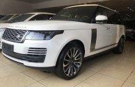 Bán LandRover Range Rover Autobiography LWB đời 2020, màu trắng, xe nhập giá 12 tỷ 800 tr tại Hà Nội