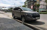 Bán xe Toyota Innova sản xuất năm 2019, màu xám giá 760 triệu tại Quảng Ninh