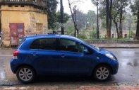 Cần bán xe Toyota Yaris 2011, màu xanh lam, nhập khẩu giá 368 triệu tại Hà Nội