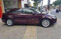 Xe Audi A3 2013, màu đỏ, nhập khẩu nguyên chiếc số tự động giá cạnh tranh giá 690 triệu tại Đà Nẵng