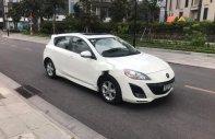 Bán ô tô Mazda 3 năm sản xuất 2010, màu trắng, xe nhập, giá tốt giá 355 triệu tại Hà Nội