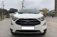 Bán ô tô Ford EcoSport đời 2019, màu trắng đẹp như mới giá 585 triệu tại Hà Nội