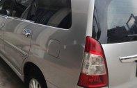 Cần bán xe Toyota Innova sản xuất 2013, màu bạc giá 428 triệu tại Hà Nội