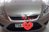Bán Ford Focus 2009, màu bạc giá 255 triệu tại Khánh Hòa