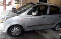 Xe Chevrolet Spark đời 2009, màu bạc giá 110 triệu tại Đồng Nai