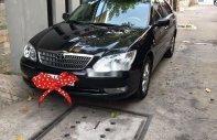 Xe Toyota Camry sản xuất 2005, màu đen, giá chỉ 330 triệu giá 330 triệu tại Tp.HCM