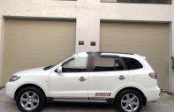 Cần bán Hyundai Santa Fe 2009, số tự động, 12 túi khí giá 515 triệu tại Đà Nẵng
