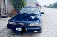 Bán Toyota Camry 1996, màu xanh lam, nhập khẩu nguyên chiếc giá cạnh tranh giá 68 triệu tại Bắc Ninh