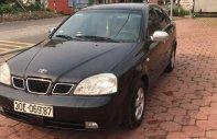 Bán Daewoo Lacetti sản xuất năm 2004, màu đen giá 115 triệu tại Thái Bình
