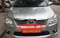 Bán xe Toyota Innova 2014, số tự động, chính chủ giá 465 triệu tại Hà Nội