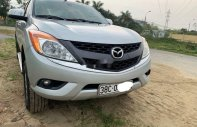 Bán Mazda BT 50 đời 2013, màu bạc, xe nhập, số tự động giá 397 triệu tại Hà Tĩnh