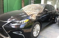 Bán xe Lexus ES sản xuất 2017, màu đen, nhập khẩu giá 1 tỷ 950 tr tại Tp.HCM
