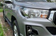 Cần bán lại xe Toyota Hilux 2018, xe nhập, giá chỉ 625 triệu giá 625 triệu tại Hà Nội
