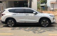 Bán ô tô Hyundai Santa Fe 2.2L sản xuất năm 2019 giá 1 tỷ 248 tr tại Hà Nội