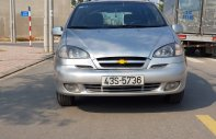 Bán lại Chevrolet Vivant năm 2008, màu bạc, mới 95% giá 179 triệu tại Bình Dương