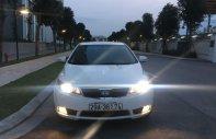 Bán ô tô Kia Forte sản xuất năm 2011, màu trắng  giá 319 triệu tại Hà Nội
