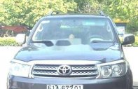 Cần bán Toyota Fortuner sản xuất năm 2010 giá 515 triệu tại Bình Dương