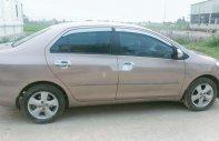 Chính chủ bán Toyota Vios đời 2008, giá chỉ 248 triệu giá 248 triệu tại Thanh Hóa