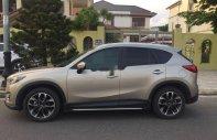 Gia đình bán Mazda CX 5 sản xuất năm 2017 giá 725 triệu tại Đà Nẵng