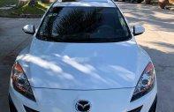 Bán Mazda 3 đời 2010, màu trắng, nhập khẩu nguyên chiếc số tự động, giá chỉ 355 triệu giá 355 triệu tại Cần Thơ