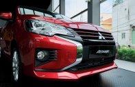 Bán Mitsubishi Attrage CVT đời 2020, nhập khẩu, giá 460tr giá 460 triệu tại Hà Nội
