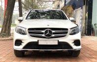 Cần bán lại Mercedes GLC 300 đời 2017, màu trắng, giá tốt giá 1 tỷ 750 tr tại Hà Nội