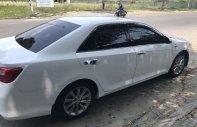 Bán ô tô Toyota Camry 2.5Q sản xuất 2012, giá cạnh tranh giá 695 triệu tại Hậu Giang