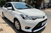 Bán Toyota Vios đời 2018, màu trắng còn mới giá 400 triệu tại Bình Dương